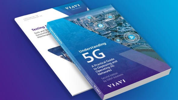 Understanding 5G: A Practical Guide to Deploying and Maintaining 5G Networks